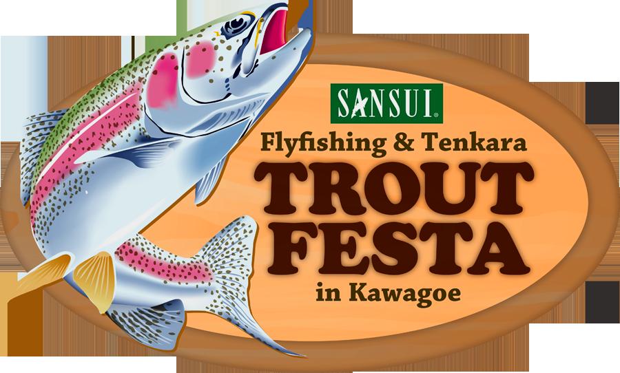 2016 Flyfishing & Tenkara TROUT FESTA in Kawagoe – サンスイ渋谷店 ...